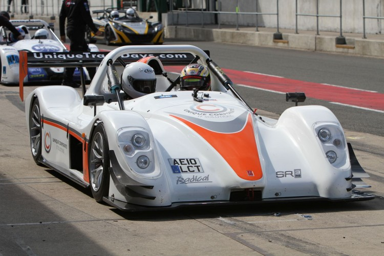 Radical SR3 (crédit : Paul Williams)