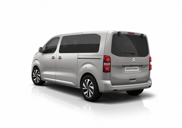Citroen Spacetourer - 3