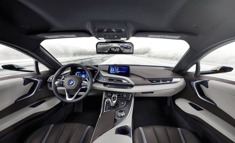 BMW i8 Mirrorless-3