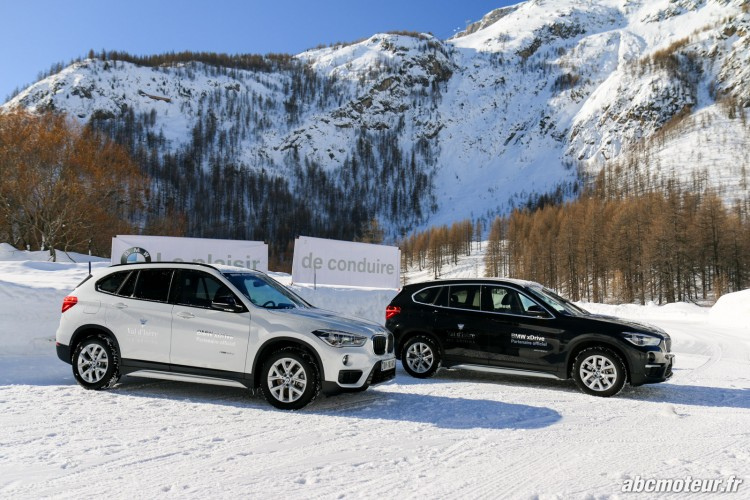 BMW X1 F48 xDrive Tour