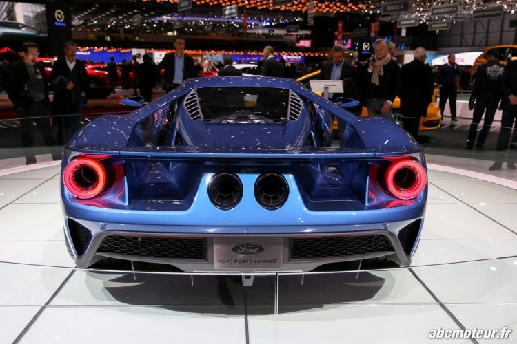 Ford GT-5