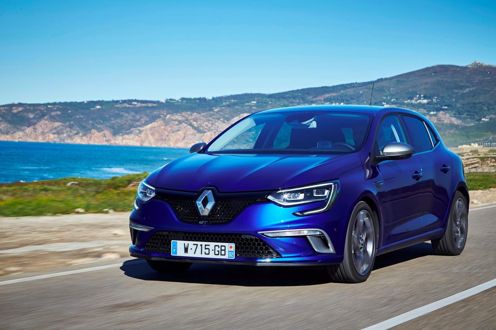 Marché auto : Renault, la Clio et le gazole débutent mal l'année