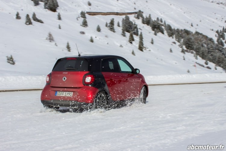Smart ForFour - 10