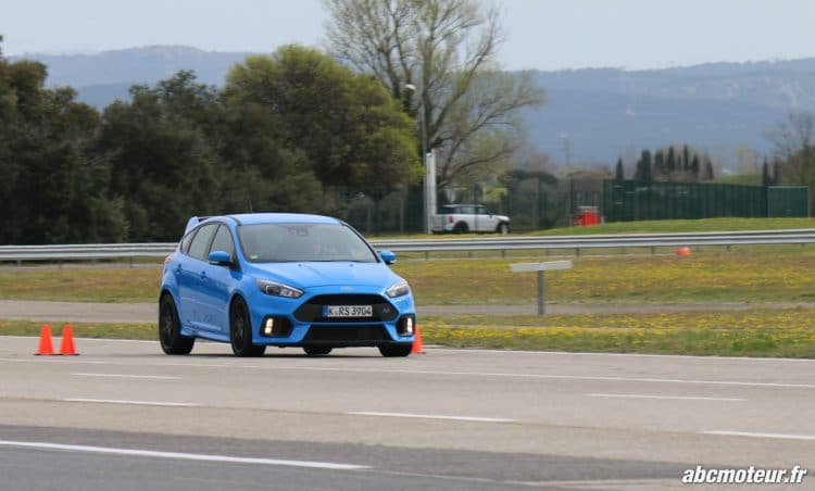 Ford Focus RS 3 circuit-6
