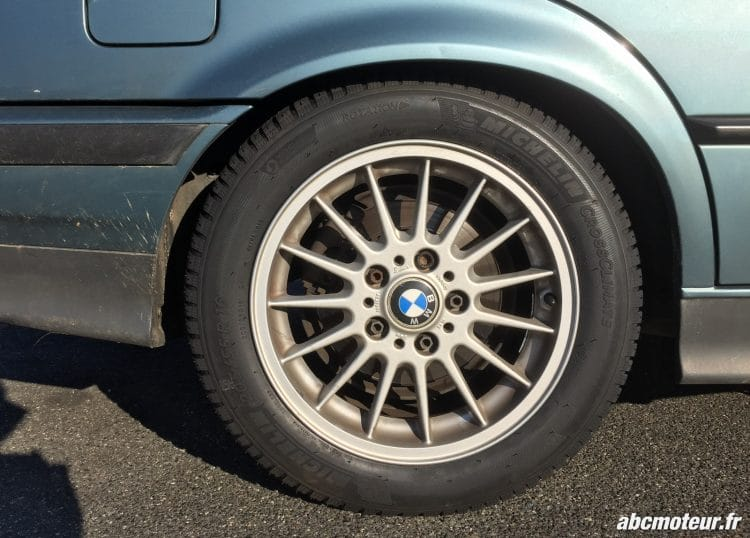 Michelin CrossClimate BMW E36
