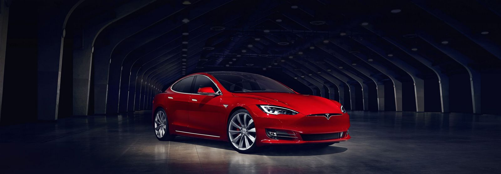 La Tesla Model S peut augmenter son autonomie à distance !