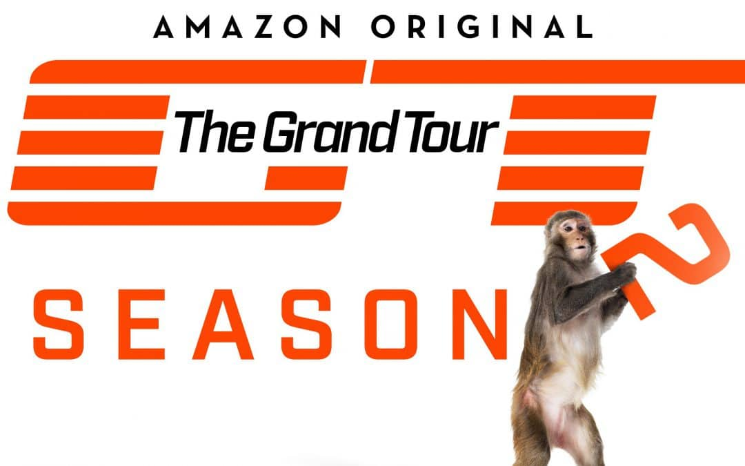 The Grand Tour, de retour demain sur Amazon Prime Video !