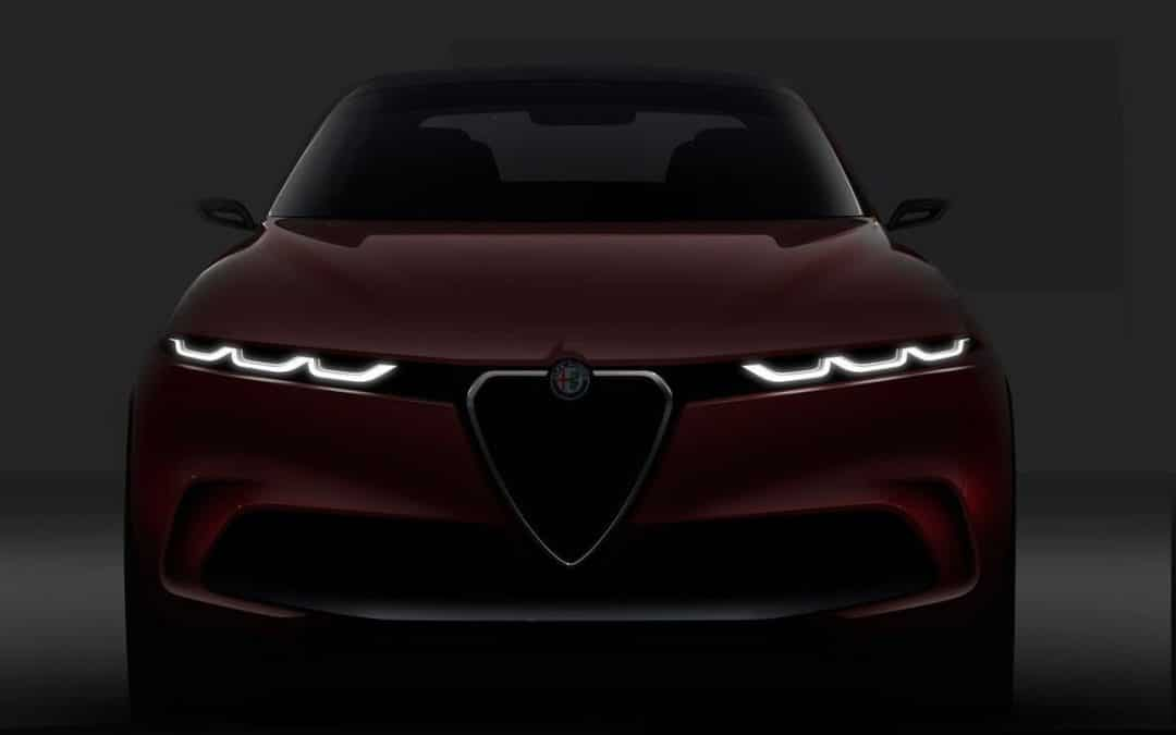 Alfa Romeo Tonale : la bonne surprise