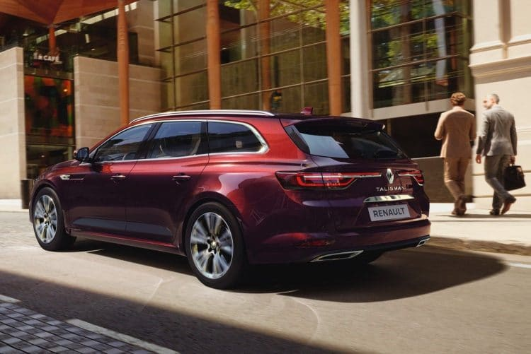 Renault Talisman 2020 - Estate