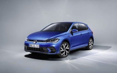 Volkswagen Polo : gros restylage !